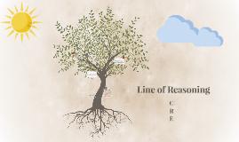 Line of Reasoning