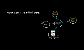 Copy of How can the blind see