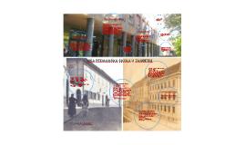 Prvu samostalnu Učiteljsku školu u Hrvatskoj osnovalo je Ban