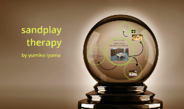 Copy of sandplay therapy