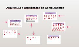 03-Arquitetura e Organização de Computadores - Interconexão, barramentos e interrupções.