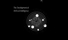 The Development of Artificial Intelligence