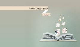 Poesía (1939-1975)