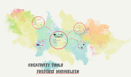 Creativity tools