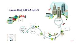 Copy of Grupo Real XXI