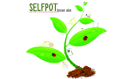 BECAS EUROPA_X - SELFPOT forever alive