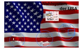 Copy of USA Wahlsystem