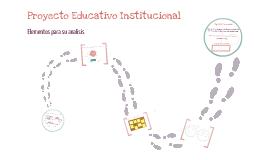 PEI_modelos y enfoques educativos UMCE 2013