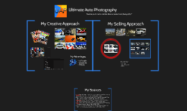 Ultimate Auto Photography