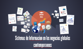 Copy of sistemas de Informacion en los negocios globales contemporan