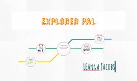 Explorer Pal
