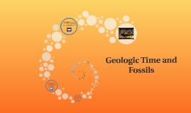 Geologic Time and Fossils