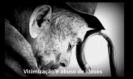 Copy of Violência intrafamiliar com idosos