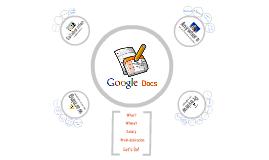 NewLookGoogleDocs