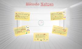 Copy of Método Kaizen