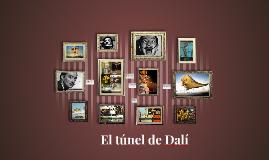 El túnel de Dalí