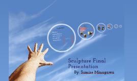 Sculpture Exam