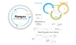 Planguru Presentation