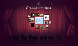 Absolventenfeier 2014
