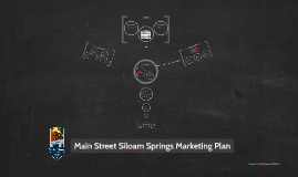 Main Street Siloam Springs Marketing Plan