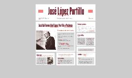 José Guillermo Abel López Portillo