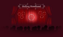 Holling Hoodhood