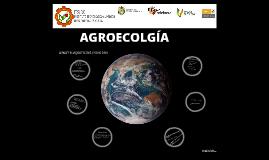 ENCUADRE AGROECOLOGÍA