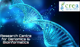 Research Centre for Genomics & Bioinformatics