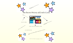 The Secret History of Credit Cards
