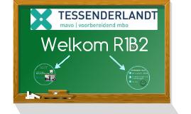 Welkom R1B1