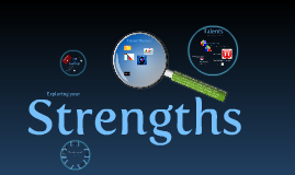 Copy of Strengths