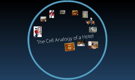 Copy of Cell Analogy- Hotel