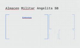 Almacen Militar Angelita SB