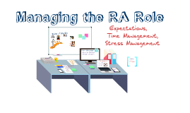 Chapter 2: Managing the RA Role