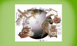 Copia de TENDENCIAS ACTUALES DEL COMERCIO INTERNACIONAL