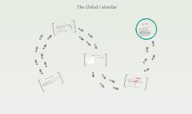The Global calendar