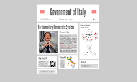 Government of Italy