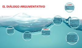 Copy of EL DIÁLOGO ARGUMENTATIVO