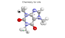 Chemistry For Life Chapter 1