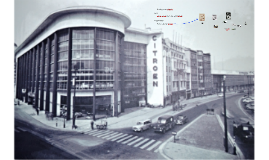Het begin van Citroën