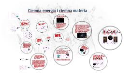 Copy of Ciemna energia i ciemna materia
