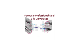 Formació Professional Dual