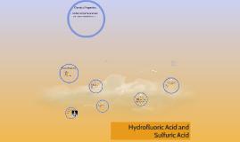 Hydrofluoric Acid and
