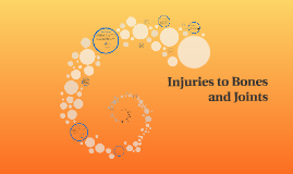 Injuries to Bones and Joints