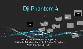 Djii Phantom 4