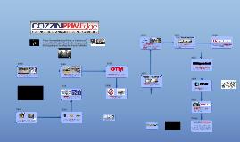History of COZZINIPRIMEdge