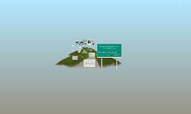 Copy of Proyecto innovador de reciclaje con botellas plásticas