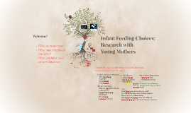 Young Mother's Research