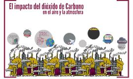 El impacto del dióxido de Carbono