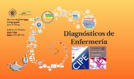 Copy of Diagnósticos de Enfermeria